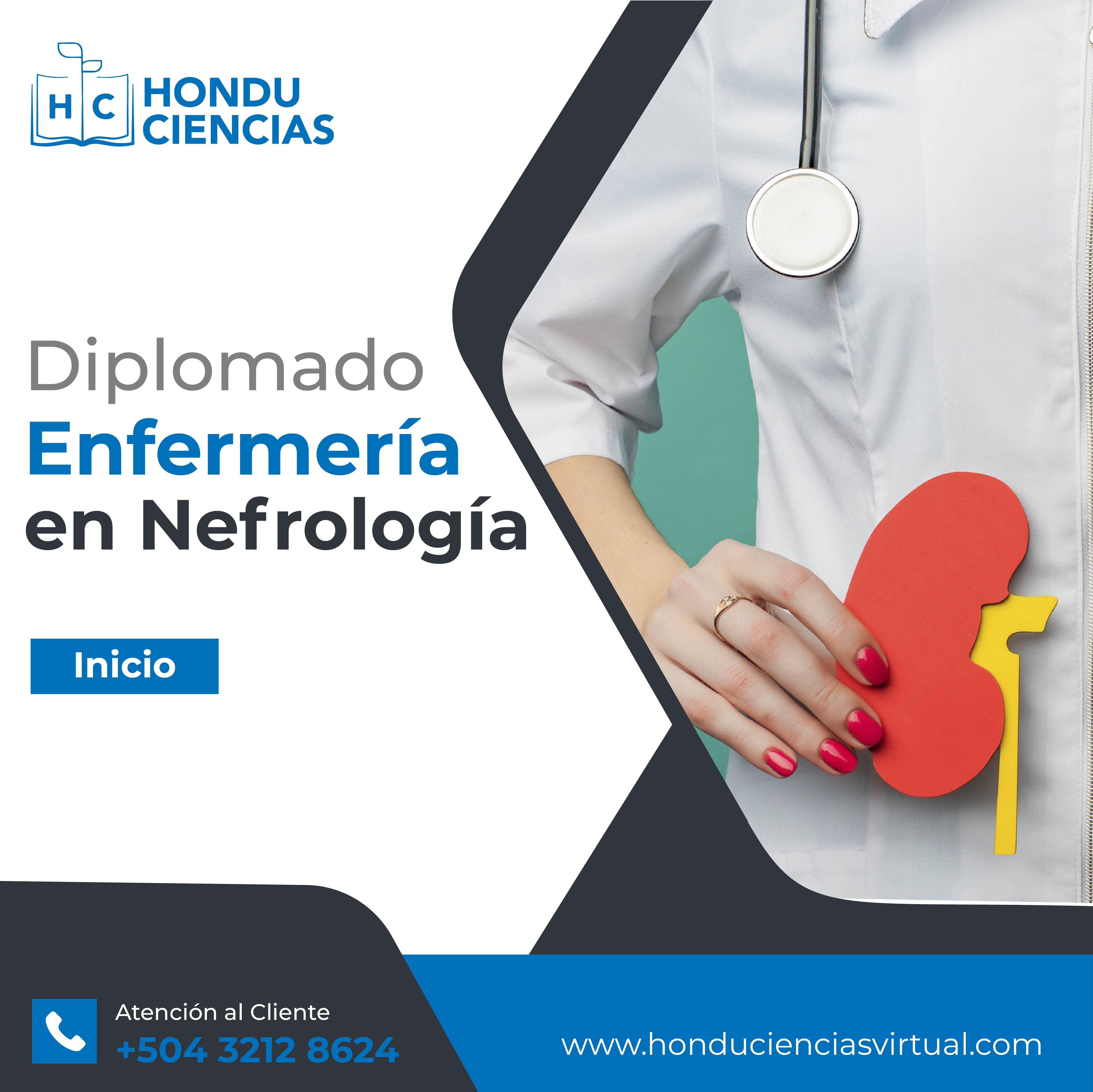 Enfermería en Nefrología
