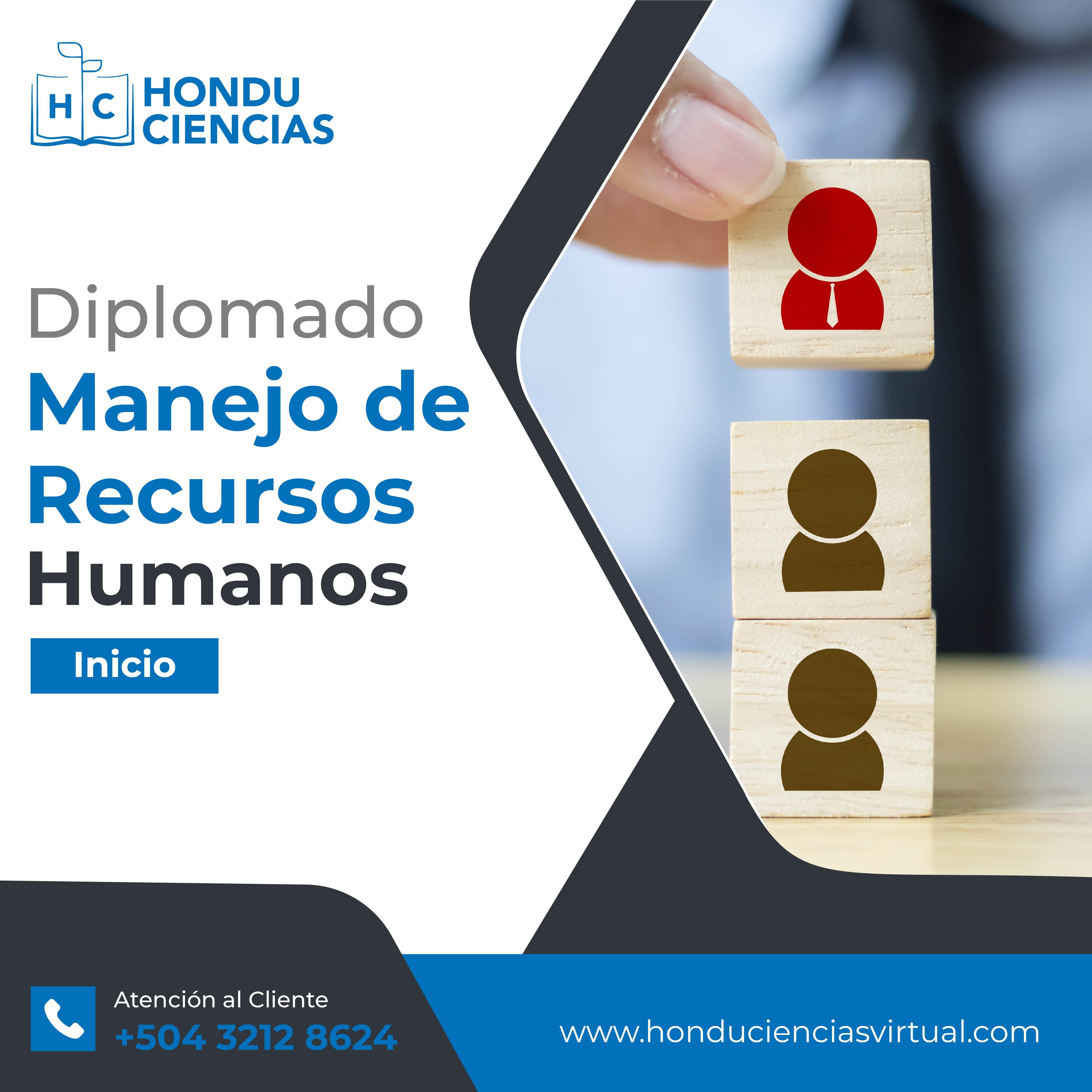 Manejo de Recursos Humanos