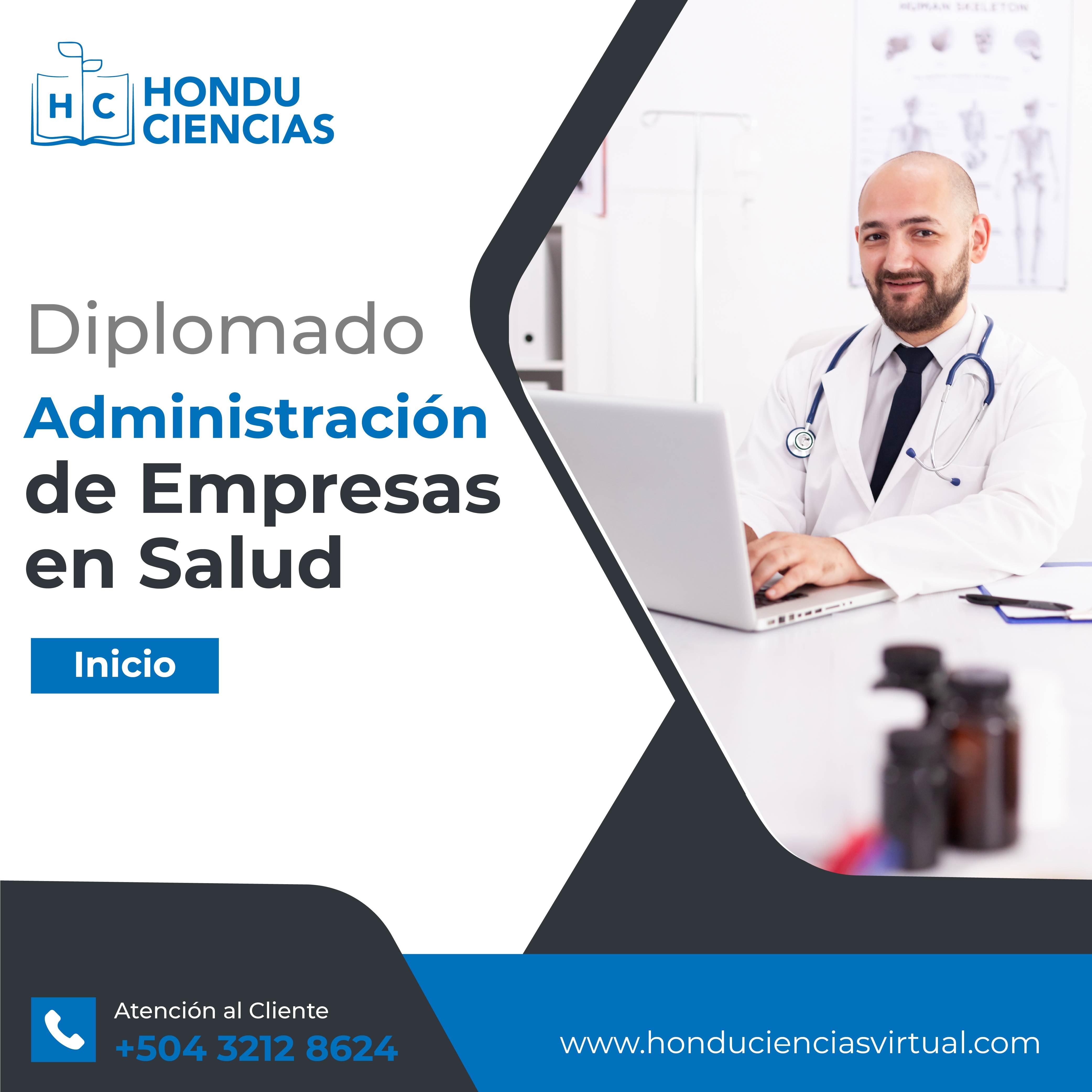 Administración de Empresas en Salud