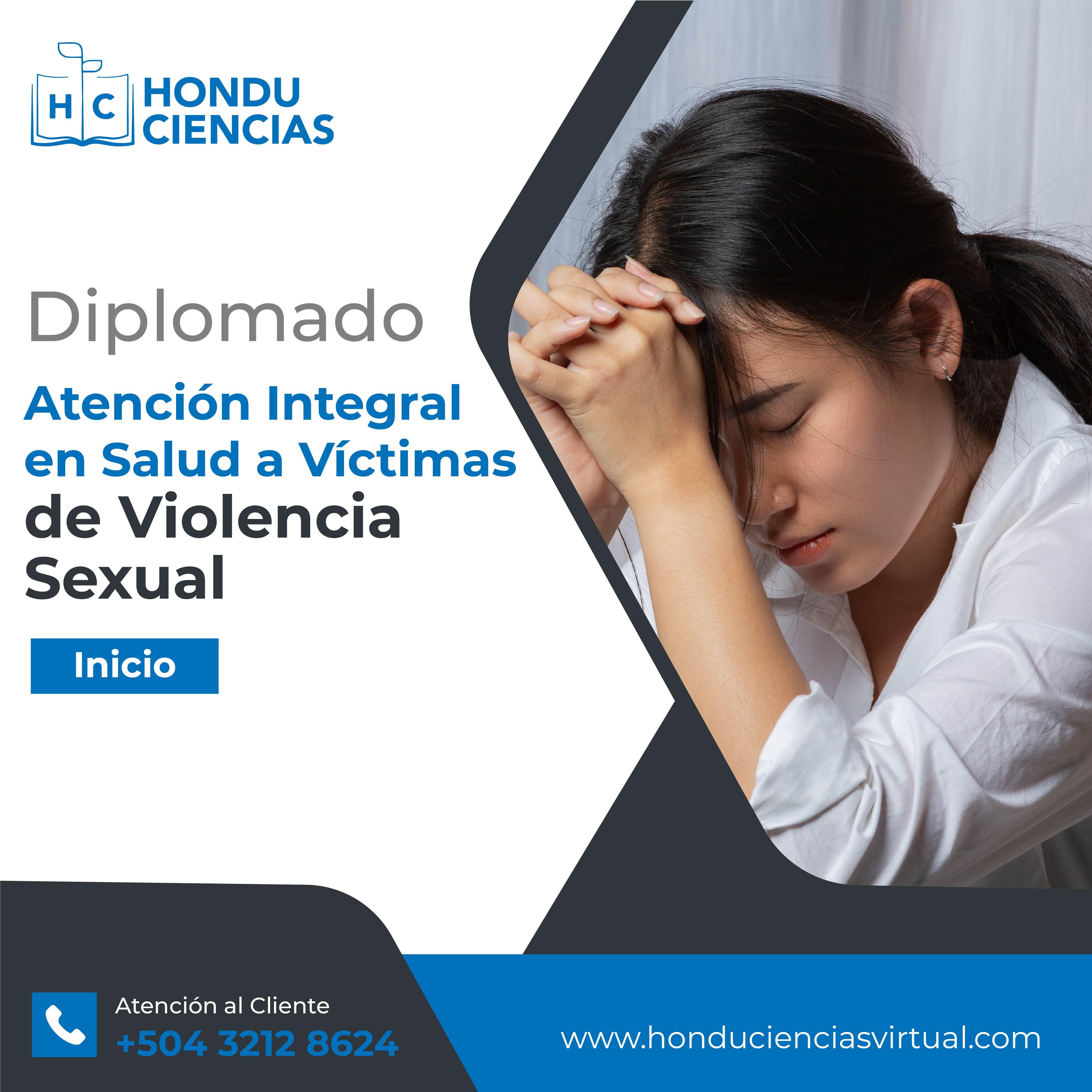 Atención Integral en Salud de las Víctimas de Violencia Sexual