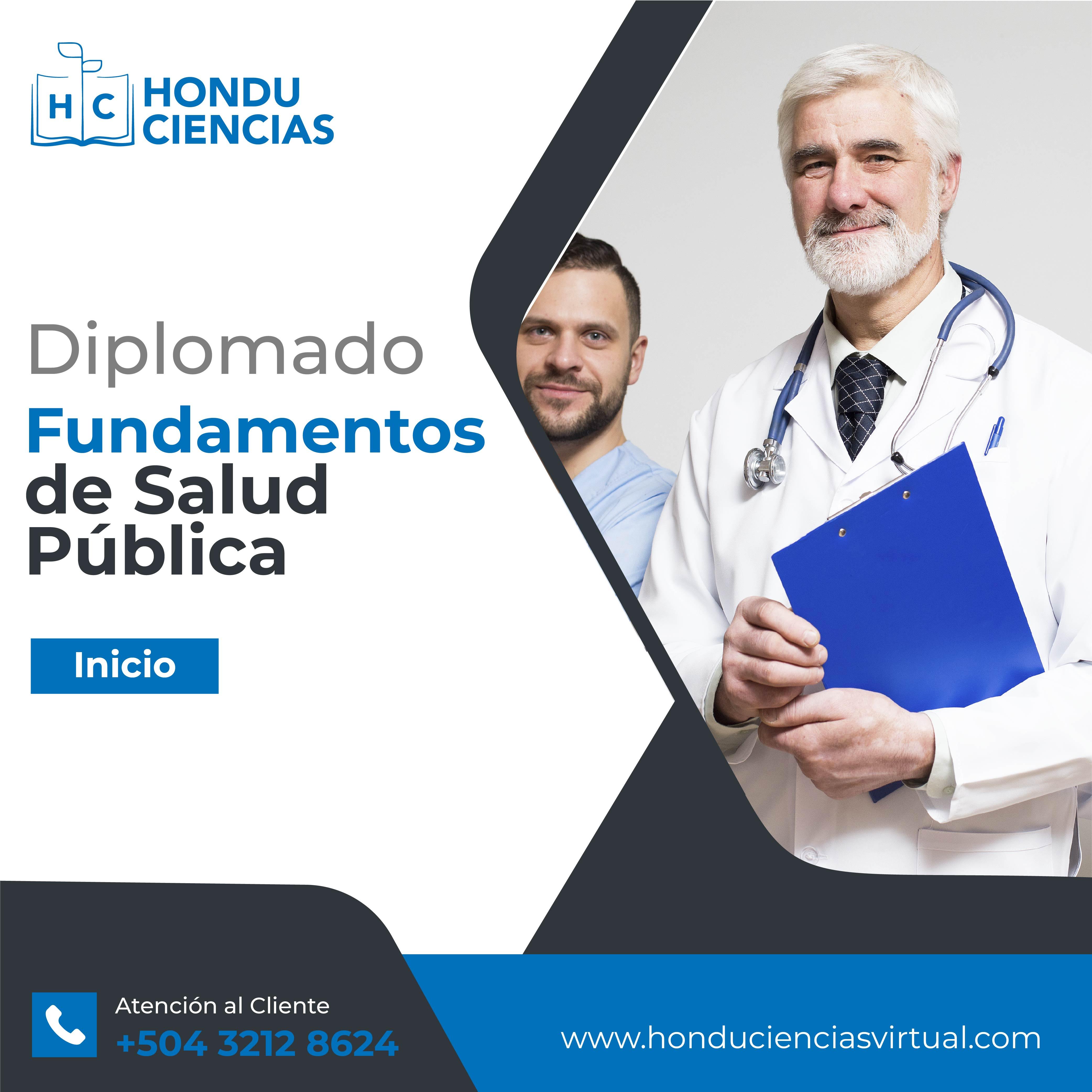 Fundamentos de Salud Pública